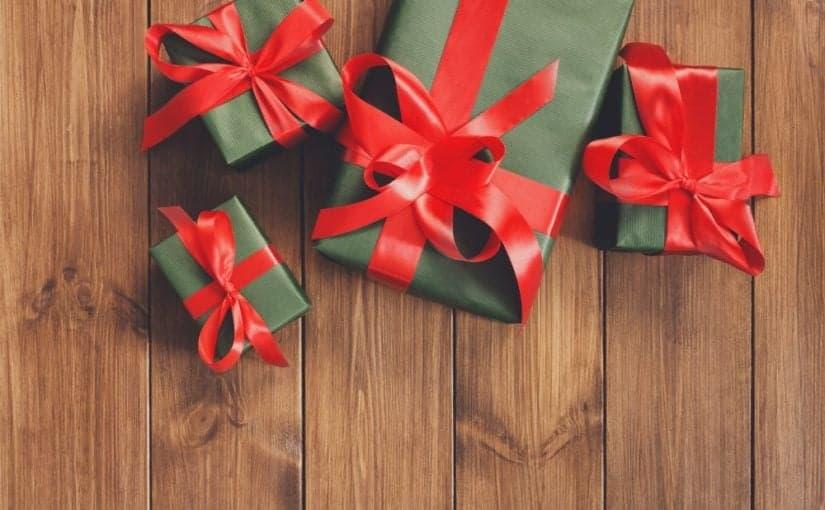 Populære ideer til julegaver til kvinder i 2019