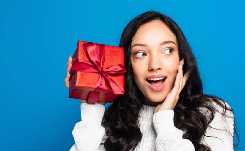 3 julegaveideer til den miljøbevidste kvinde