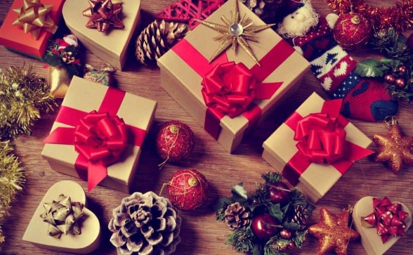 3 anderledes og personlige julegaveideer til kvinder